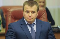 Україна попросила ЄС узяти на себе частину витрат на заповнення газосховищ