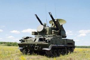 Россия стянула на Донбасс максимальное число систем ПВО