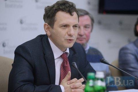 Устенко: Україні варто вивчити досвід створення ЗВТ між Кореєю і Євросоюзом