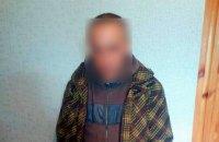 У Балаклії затримали мародера, який пограбував школу