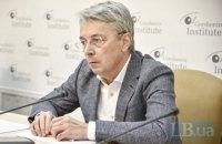 Нацсовет обратился в суд об аннулировании лицензий телеканалов 112, NewsOne и ZIK - Ткаченко
