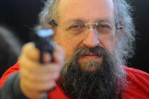 Известный российский украинофоб будет участвовать в выборах в Раду