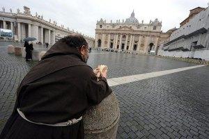 """У Ватикані легалізацію одностатевих шлюбів в Ірландії назвали """"поразкою людства"""""""