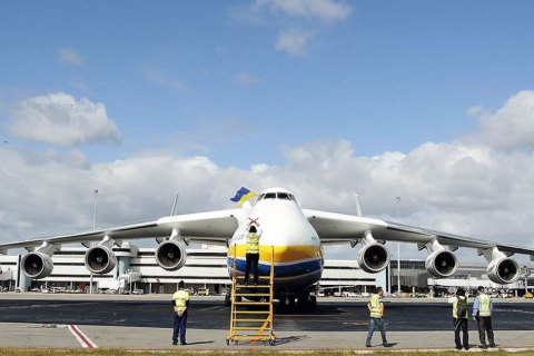 Чи можна «підняти на крило» вітчизняне літакобудування?