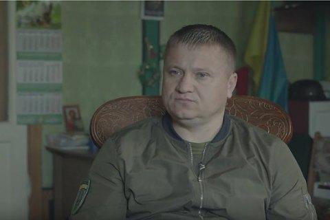 Велика втрата для України: помер комбат Червень