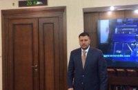 Клименко заявив, що проривався не в аеропорт, а з нього