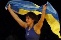 Украинские борцы завоевали 4 медали на ЧМ