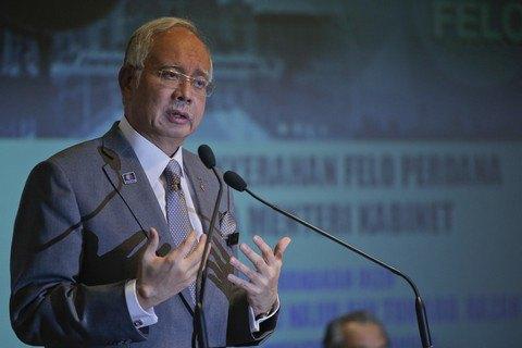 """Прем'єр Малайзії заявив про """"чітку картину"""" причин аварії """"Боїнга"""""""