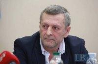 Чийгоз: Кремль передав нас Україні з переляку