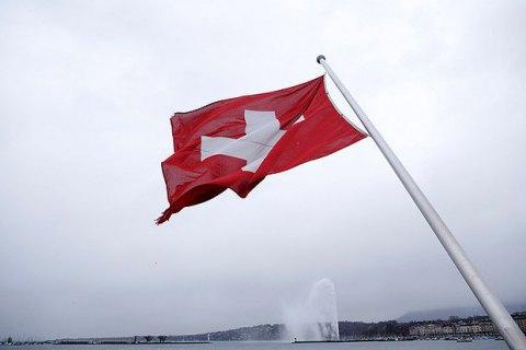 Швейцария продлила арест счетов Януковича еще на год