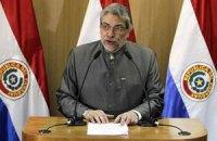 Лидеры стран Южной Америки заявили о перевороте в Парагвае
