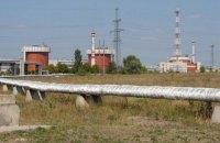 Одна из украинских АЭС приостановила работу