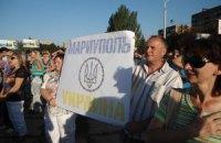 Ночь в зоне АТО прошла без потерь с украинской стороны