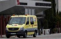 Испания в четвертый раз продлила режим чрезвычайного положения