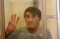 Стан здоров'я українського політв'язня Приходька критично погіршився, - Денісова