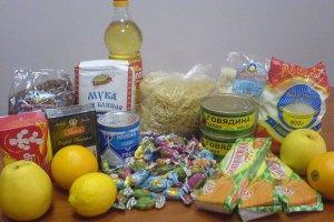 Росія погрожує розширити список заборонених продуктів з України
