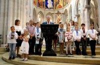 Порошенко призвал молиться, чтобы к 1030-й годовщине Крещения Руси Украина получила автокефалию