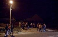 В Днепре застрелили мужчину во дворе собственного дома