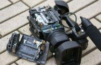 Неизвестные избили съемочную группу местного телеканала в Волынской области