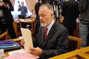 Оппозиция хочет отставки Табачника