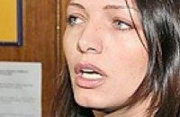 <b>Мирослава Гонгадзе: Раскрытие дела Гонгадзе - единственный шанс для Ющенко остаться в политике</b>