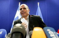 Міністр фінансів Греції Варуфакіс пішов у відставку