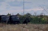 Россия до сих пор не начала отводить войска от восточных границ Украины
