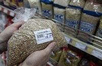 В Украине стремительно дешевеет гречка