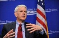 В США исключают визит Обамы в Украину