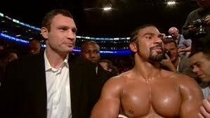 """Промоутер: """"Віталій Кличко ще проведе один-два бої"""""""