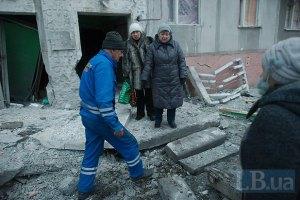 ООН сообщает о гибели не менее 263 мирных жителей Донбасса за неделю