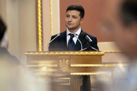 """У Зеленского открестились от заявлений Шефира: """"Он выразил исключительно свое собственное мнение"""""""