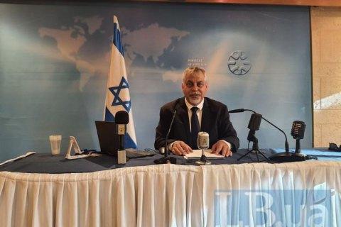 """""""Україні більше не потрібно обирати між Ізраїлем та арабським світом"""", - речник МЗС Ізраїлю Хаят"""