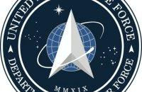 Трамп представив логотип космічних військ США