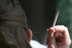 Японія хоче скоротити число курців у країні