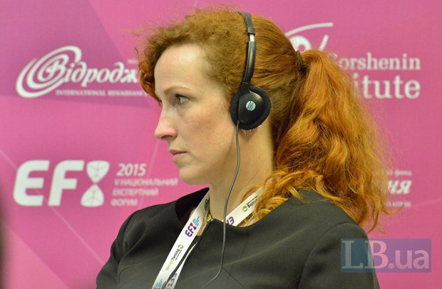 Кристин Дюгуэн-Клеман, эксперт Института перспективного прогнозирования и безопасности в Европе (Франция)