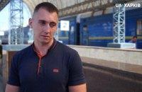 Бывший политзаключенный Стешенко рассказал о пытках в ФСБ