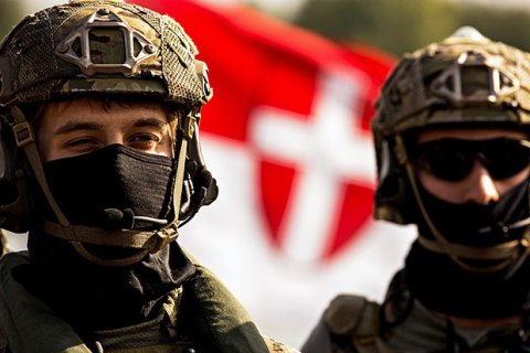 Австрийская Республика разместит военных награнице сИталией