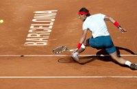 Джокович сенсационно проиграл на турнире в Барселоне 140-й ракетке мира