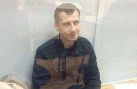 """Еще одного задержанного за """"массовые беспорядки"""" арестовали на 2 месяца"""