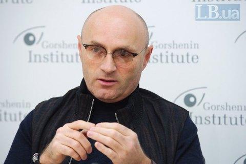 Євген Дихне: «Винен той, хто не закрив повітряний простір над Іраном»