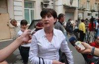 Приговор Тимошенко вступил в силу