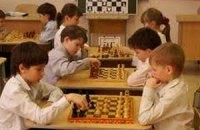 Учеников начальных классов будут учить играть в шахматы