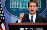 США виправдали право України на рішучі заходи на сході країни