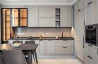 Де замовити дизайнерську кухню в Києві?