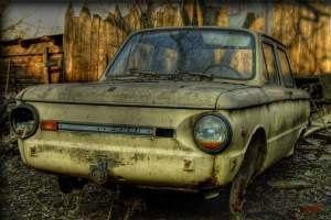 Вступил в силу утилизационный сбор на автомобили