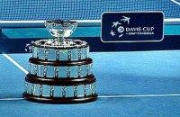 Кубок Девіса: закінчився перший день протистояння Україна - Португалія