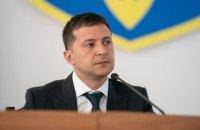 Зеленський пообіцяв покарати власника згорілого готелю в Одесі