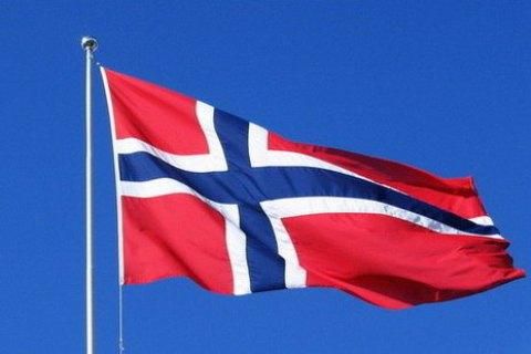 Норвегия не желает пускать «Газпром» на собственный шельф