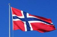 """Норвегия не хочет пускать """"Газпром"""" на свой шельф"""